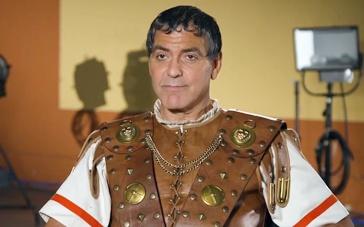 《凯撒万岁》中文访谈 克鲁尼对科恩兄弟赞赏有加