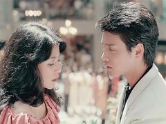 """《失业生》主题曲MV """"中环三剑侠""""化为白衣少年"""