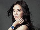 《致青春》台湾宣传 赵薇身材发福疑似怀孕