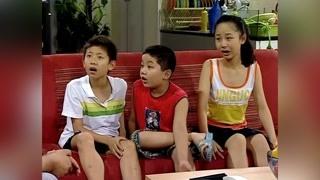 宋丹丹描述自己遭遇医患闹事,三姐弟直接吓傻了