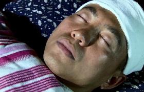 铁血武工队传奇-32:队长重伤昏迷