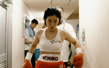 《一百日元之恋》预告片 废柴女苦练拳击改变人生