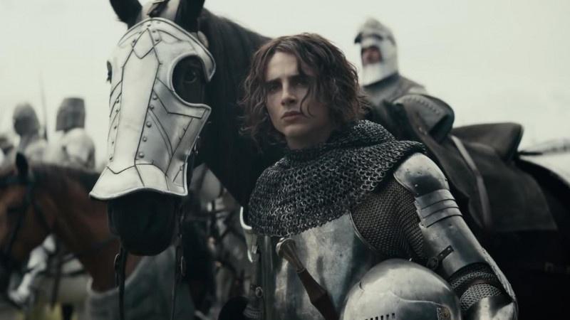 《兰开斯特之王》全新预告 甜茶的亨利五世戎马生涯