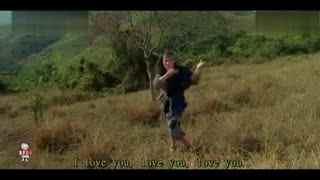 村长说事儿 香港经典影视片段I LOVE YOU张学友《东成西就》