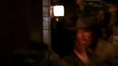 西部英雄约拿·哈克斯 片段之Can You Shoot?