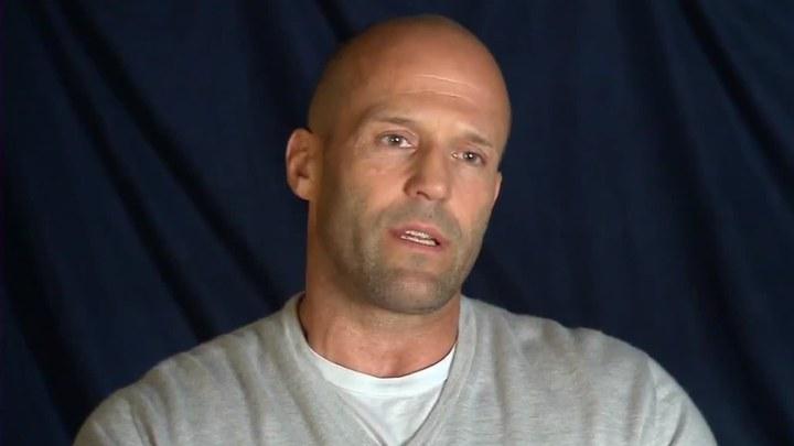 家园防线 花絮1:演员访谈之Jason Statham