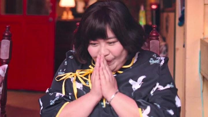 揭大欢喜 中国台湾预告片3 (中文字幕)