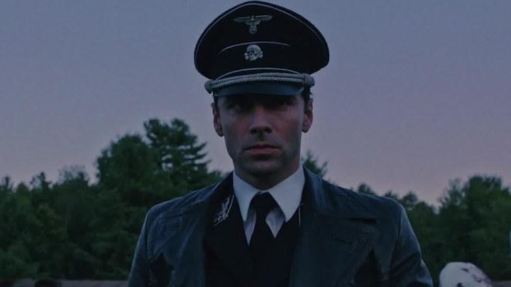 杀死希特勒与大脚怪的人 电视版1