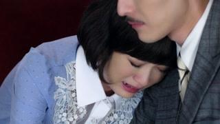 《传奇大亨》母亲去世  陈乔恩情绪失控