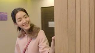 《泰版我可能不会爱你》纳坤在家为萍慕准备了贴心又可爱的标识