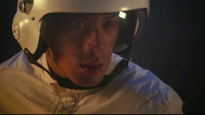 保卫战队之出动喇!朋友! 预告片:香港亚洲电影节 (中文字幕)