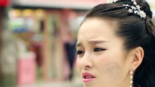 拐个公主回大唐:公主李永宁穿越到现代 终于找到小白徐大有