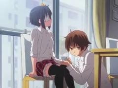 「中二病也想谈恋爱」第二季正式PV公开