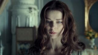 叶卡捷琳娜向侍女求助 谁知侍女已和彼得陷入爱河