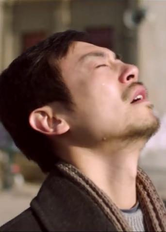 《诗人》东京电影节版预告 朱亚文仰头痛哭