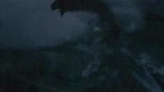 尼斯湖水怪 精彩片段之水怪逃生
