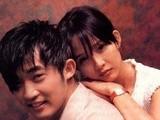 90年代电视剧《星梦奇缘》热播 安在旭成梦中情