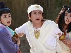 舞乐传奇:高手出击篇 林更新艰难献乐之旅