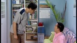夏东海剧本直接被好友毙掉了,原因竟是六一节不能有三角恋!