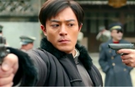 【镖门】第35集预告-霍建华单枪匹马闯敌阵