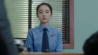 《决胜法庭》对于傅小柔隐瞒身份信息的调查 组织和傅小柔进行了一次深入谈话