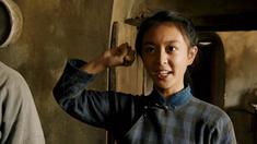 党的女儿尹灵芝 预告片1