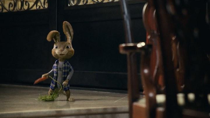 拯救小兔 预告片1