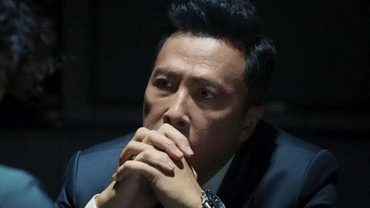 怒火·重案 预告片2 (中文字幕)