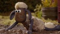 《小羊肖恩2:末日农场》新预告萌出天际,圣诞有他不孤单