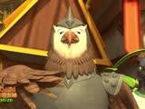 《疯狂丑小鸭》终极版预告  超前观影下周末继续