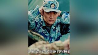 #空降利刃 魔鬼训练,中国军人永远不会输! #贾乃亮  #宅家dou剧场