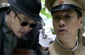 盾神-23:名侦探冯远征首遇民兵凶杀案