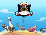 动画群星贺《黑猫警长》:打造中国超级英雄联盟