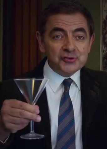 《憨豆特工3》罗温·艾金森特辑 荒诞性格令其自带喜感