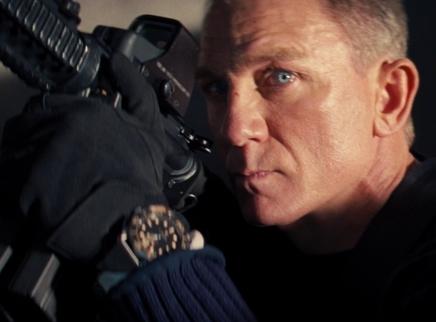 《007:无暇赴死》特辑 解锁系列最危险反派