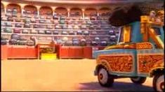 Cars Toons 特别片段之El Materdor