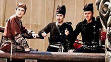 《狄仁杰之四大天王》首款预告 赵又廷林更新冯绍峰原班人马回归