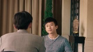 刘轩送珊珊回到大海 警察逮捕若兰