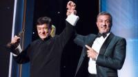 盘点电影史荣获奥斯卡的7位华人,李安最耀眼,成龙凭功夫获得最高殊荣