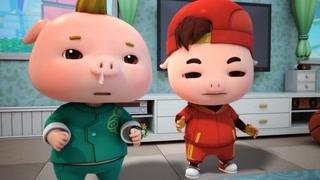 猪猪侠超星萌宠 第19集 预告片