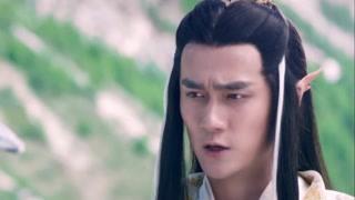《青丘狐传说》蒋劲夫有勇有谋不愧为一族族长