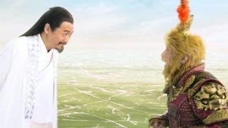 孙悟空找玉皇大帝学习起死回生之术 玉帝告诉他仍需要历练才行