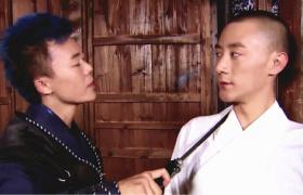 少林寺传奇藏经阁-37:因爱生恨小和尚险遭杀害