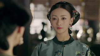 《延禧攻略》皇后终于明白先说爱的人是输家 海兰察奉命给弘昼送去毒酒