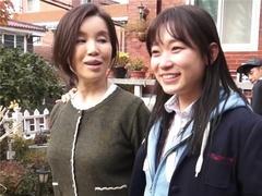 扑通扑通love片花-丹霏与妈妈