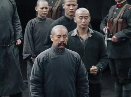《革命者》终极预告 李大钊燃情革命历程再现银幕