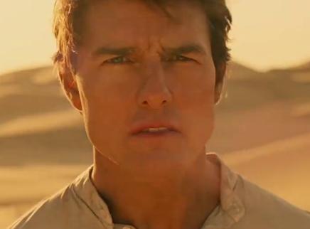 《新木乃伊》全球冒险特辑 阿汤哥走遍全球开启非凡冒险