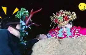 【活色生香】原创-揭秘古装剧的悬崖情结拍摄