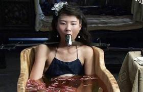 【异镇】资讯-曾被广电总局叫停 血腥色情让人血脉喷张