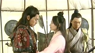 《有情鸳鸯无情剑》邵达让元娟先去云阳寺 都是真性情的朋友